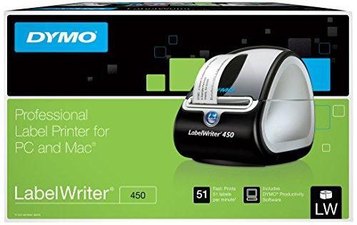 Dymo LabelWriter 450 Etichettatrice termica