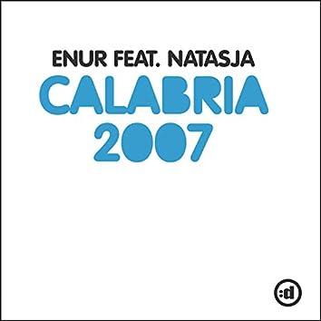 Calabria 2007