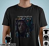 Dermot Kennedy Without Fear Album Cover Artwork Concert Tour Poster T Shirt Long Sleeve Sweatshirt Hoodies