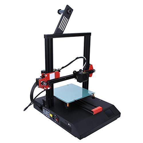 Impresora 3D Anet ET4 Impresora 3D industrial Plataforma de impresión de escritorio de alta...
