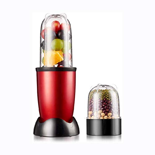 ZTTTD Fruit and Vegetable Juicer -Portable Mini Blender, Personal Blender for Smoothies and Shakes, Small Blender Juicer for Office and Travel