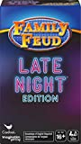 Family Feud Late Night Edition Adult Party Quiz Game