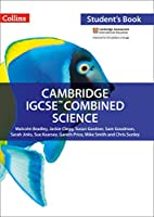 Cambridge Igcse(r) Combined Science: Student Book (Collins Cambridge Igcse #174;)