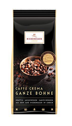 Niederegger - Caffé Crema Ganze Bohnen - 250g