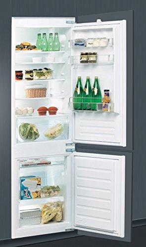 Whirlpool ART 6500/A+ Incasso 275L A+ frigorifero con congelatore
