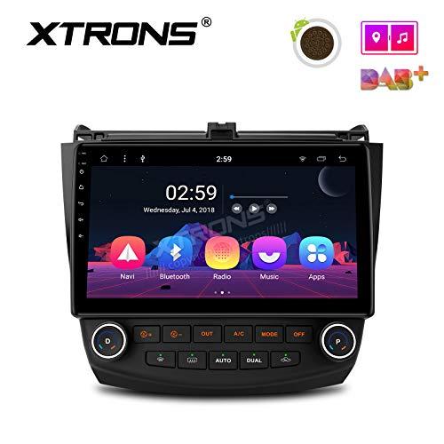 XTRONS Autoradio Android 10,1\