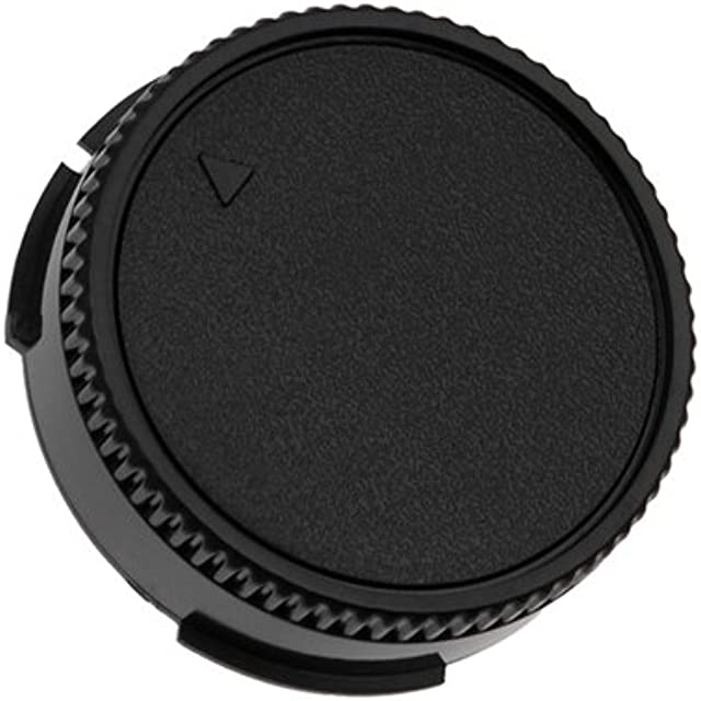 Fotodiox trasera de lente para Canon FD Lentes compatible con FL Original FD and New FD Lentes con cámara Canon F-1 FTb FTbn EF TLb TX F-1N AE-1 AT-1 A-1 AV-1 nueva F-1 AE-1Program AL-1 T50 T70 T80 T90y T60