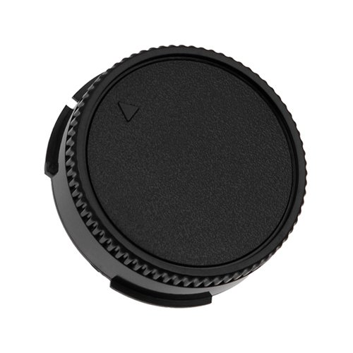 Fotodiox Replacement Rear Lens Cap Compatible with Canon FD and FL 35mm SLR Film Cameras