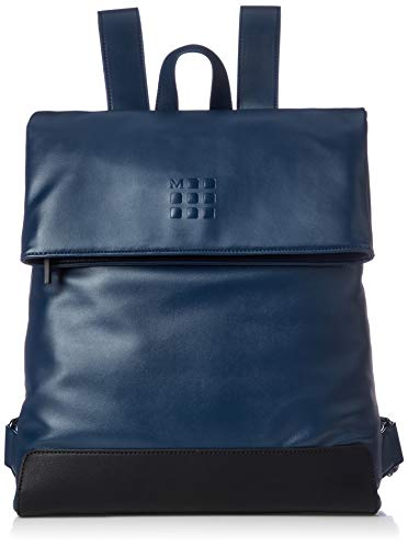 [モレスキン] モレスキン バッグ クラシックフォールドオーバーバックパック サファイアブルー One Size