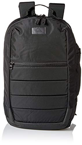 Quiksilver Men's UPSHOT PLUS BACKPACK, black, 1SZ