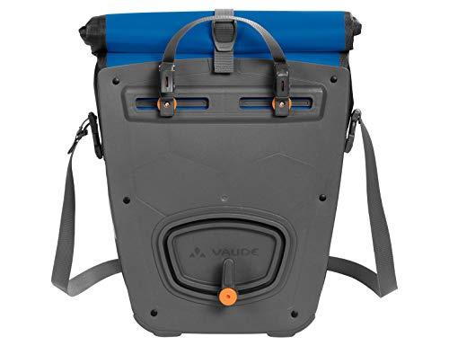 VAUDE Aqua Back Single hinterradtaschen, blue, Einheitsgröße - 2