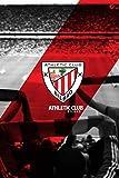 Athletic Club Bilbao: (Football Club, soccer) Athletic Club Bilbao Notebook / Journal / bloc note