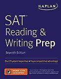 SAT Reading & Writing Prep (Kaplan Test Prep)