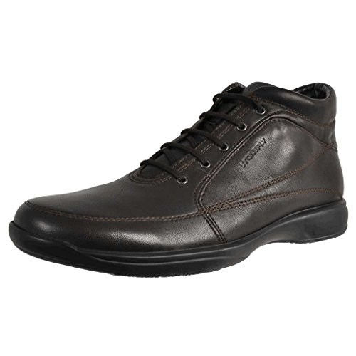 Stonefly Bottines-Boots, Color Marron, Marca, Modelo Bottines-Boots Season II C Nappa Marron