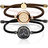 ANATYU compatible Bond touch bracelet, silicone...