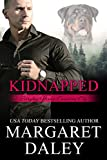 Kidnapped (Everyday Heroes Book 4)