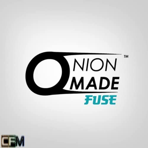 Onion Made