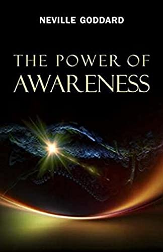 The Power of Awareness illustrated (English Edition)