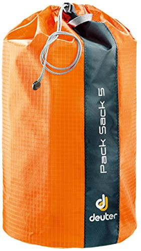 Deuter Pack 5 Sacs Organisateur Mixte, Orange (Mandarine), 28 Centimeters