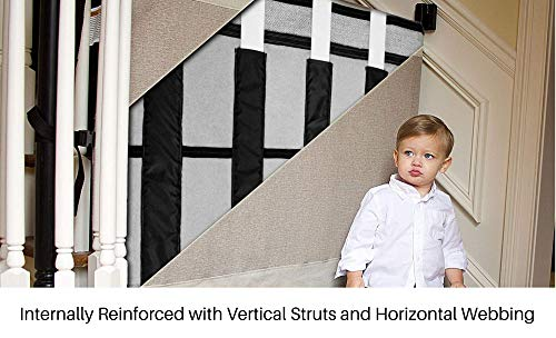 41R S7eNu1L The Best Baby Gates for Dogs 2021 [In-depth Review]