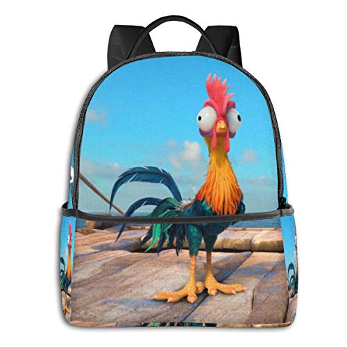 Mo-Ana Casual Waterproof Backpack-Lightweight Travel Daypack-Student School Bag for Travel School Shoping Sporting