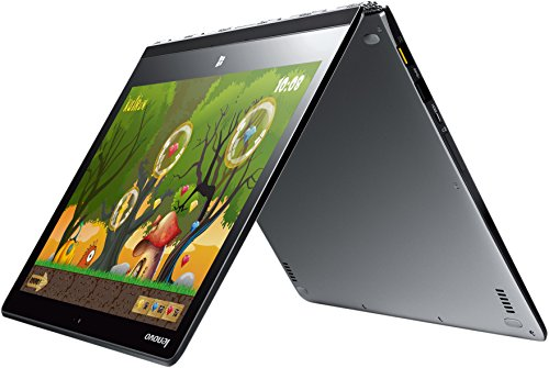 Lenovo Yoga 3 Pro 13,3 Zoll QHD Convertible - 4