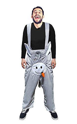 - Lustige Esel Halloween Kostüme