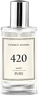 FM 420 Perfume de Federico Mahora Pure Collection para mujer 50 ml