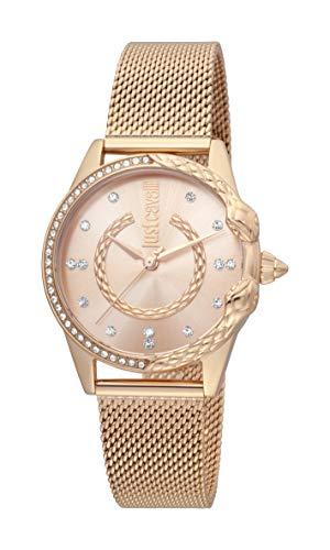 Just Cavalli Klassische Uhr JC1L095M0075