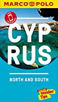 Marco Polo Cyprus: North and South (Marco Polo Guide)