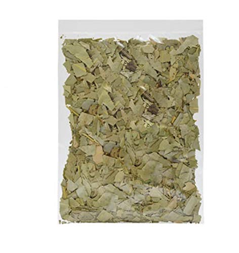 SABOREATE Y CAFE THE FLAVOUR SHOP Infusion Natural a Granel Hoja de Eucalipto del ano 1 KG