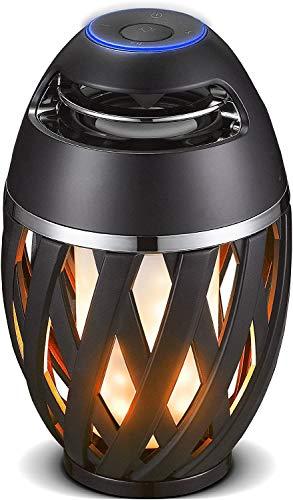 TWS tragbare LED-Bluetooth-Lautsprecher,...