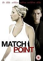 Matchpoint [DVD]