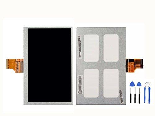 Original 7 Inch TFT-LCD EJ070NA-01F for Acer iconia tab B1-A71 B1-710 LCD Screen Display Panel 1024x600
