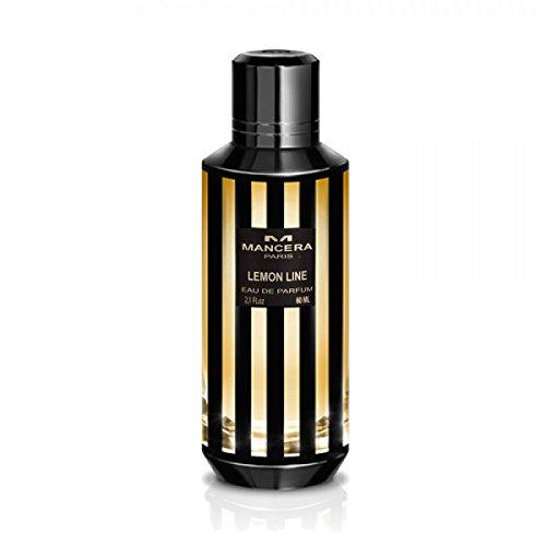Mancera Lemon Line Eau de Parfum unisex 60 ml