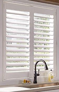 Best plantation shutters for windows Reviews