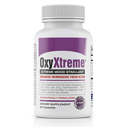 Oxy Xtreme by EPG is a Feel-Good Energy Product That has The Look and Feel of The Old Oxy Elite Pro. Ignited by Caffeine,Theobromine and The Fat Burning Benefits of Yohimbe