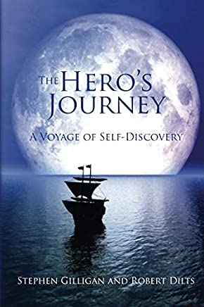The Hero's Journey: A Voyage of Self Discovery