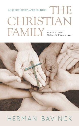 The Christian Family (English Edition)