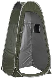 Oztrail Privacy Pop Up Shower Tent Ensuite Change Room Toilet Flip Out