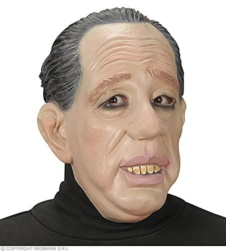 Widmann Masque de latex, Jack