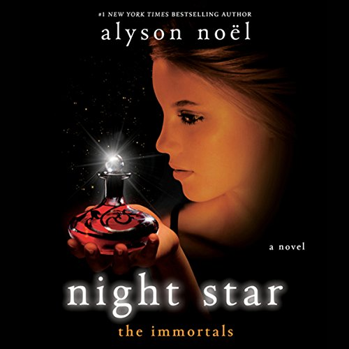 Night Star cover art