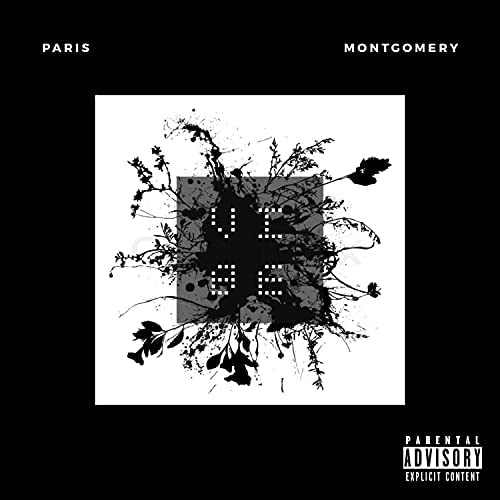 Paris Montgomery