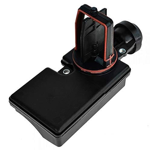 YJDTYM / Fit for BMW 3er E46 325I 320Ci E39 520I 525I 2.2 2.5 M54 Luft Saugrohrklappen Verstelleinheit Disa Ventil 11617544806 11617502269 (Color : Black)