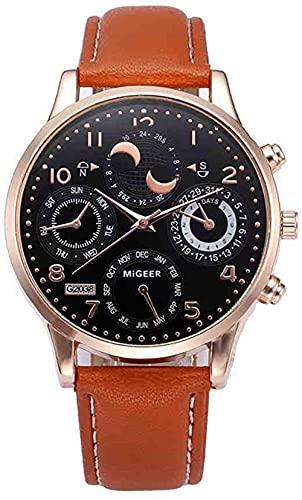 Mano Reloj Reloj de reloj de pulsera Hombres Reloj Mujer de acero inoxidable Hombres Relojes Relojes Cronógrafo Reloj Reloj Hombre Reloj Hombre para Hombre Estudiante Relogios Relojes Decorativos Casu