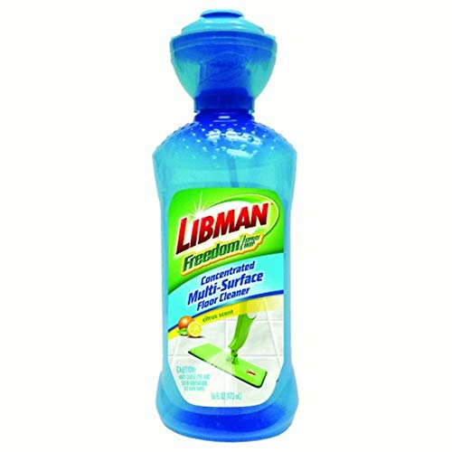 Libman Freedom Mop Multi-Surface Floor Cleaner - 1 Each