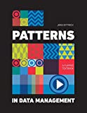 Patterns in Data Management: A Flipped Textbook