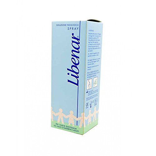 Physiomer Express Acqua di Mare Ipertonica Spray Nasale Decongestionante per Adulti e Bambini - 20 ml