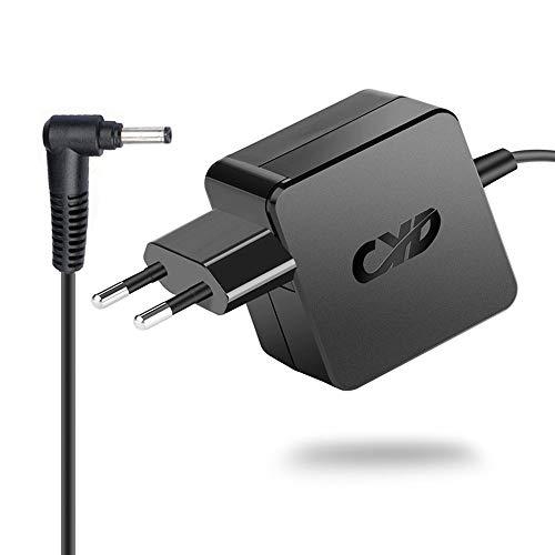 CYD 20V 3.25A 65W PowerFast-Notebook-AC-Adapter-Netzteil für Lenovo IdeaPad 130S 330S 530S 710S 720s Yoga 710 Flex 6 81EM0008US 5 81CA000JUS 5 81CA001KUS Ladekabel-Laptop-Universal