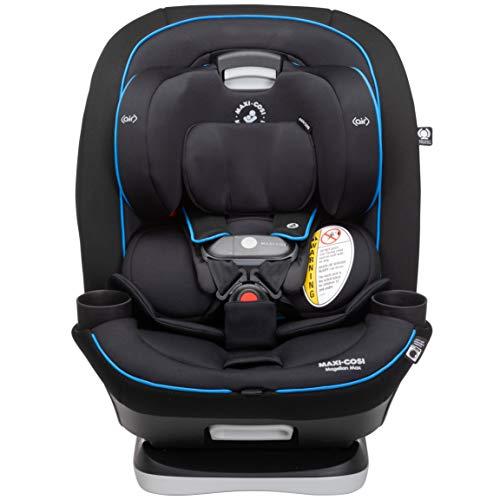Buy Bargain Maxi-Cosi Magellan 5-in-1 Convertible Car Seat, Turbo Track Blue, One Size